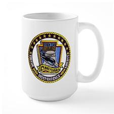 pennsylvaniapatch Mugs