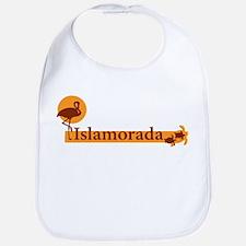 Islamorada - Beach Design. Bib