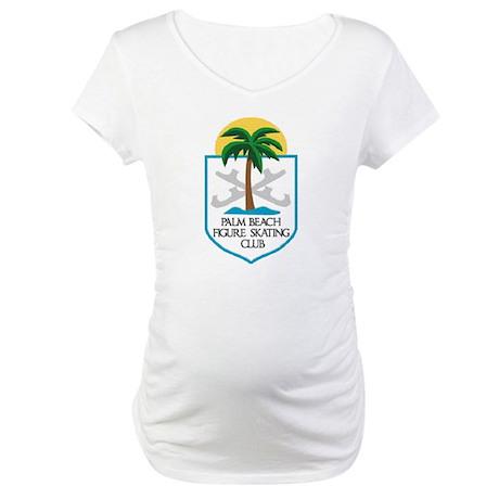 Palm Beach FSC Shield Logo -Large for Black Back M