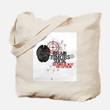 Losing is Not an Option Tote Bag