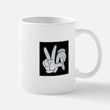 2 Up 2 Down Mugs