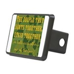 Hunt Together Hitch Cover