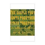 Hunt Together Posters