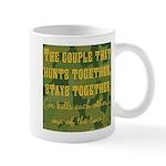 Hunt Together Mug