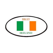Bray Ireland Patches