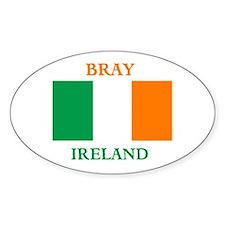 Bray Ireland Decal