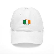 Bray Ireland Baseball Baseball Cap