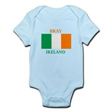 Bray Ireland Body Suit