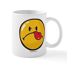 Detest Smiley Mug