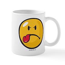Sour Smiley Mug