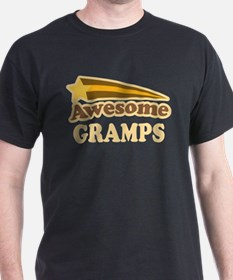 Awesome Gramps T-Shirt