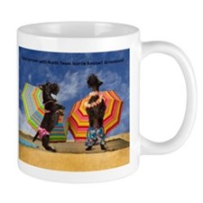 Summer Scotties Mug