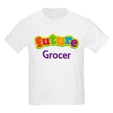 Future Grocer T-Shirt