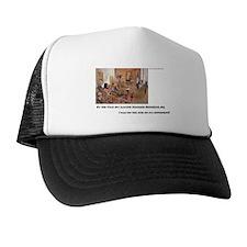 Good Lawyerin Trucker Hat