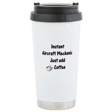 Cute Mechanics Travel Mug