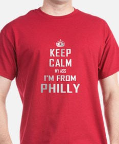 Im from Philly T-Shirt