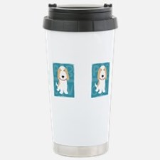 Unique Pbgv lover Travel Mug