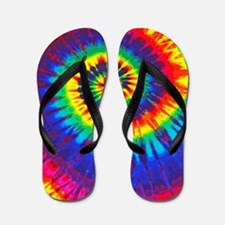 Cool Colorful Flip Flops