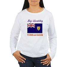 My Identity Turks and Caicos T-Shirt