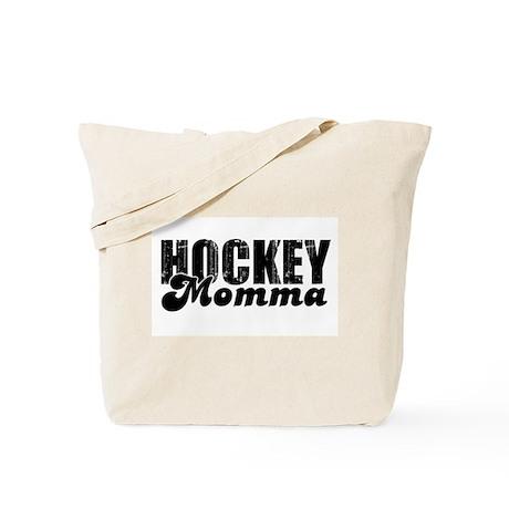 Hockey Mamma Tote Bag