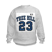 Cute Cheerleading Sweatshirt
