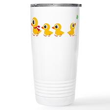 Cute Kids autism Travel Mug