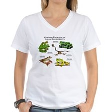 Gliding Frogs of the Asian Rainforests Shirt