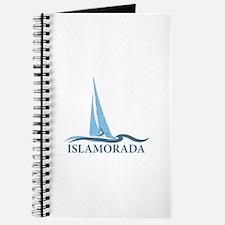 Islamorada - Sailing Design. Journal