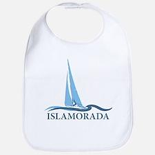 Islamorada - Sailing Design. Bib