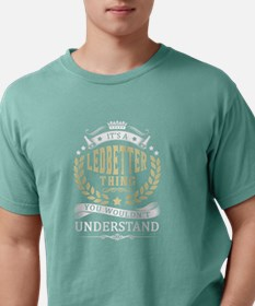 Pinstripes and Horseshoes T-Shirt