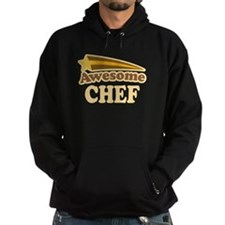 Awesome Chef Hoodie