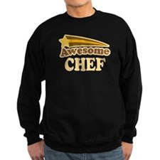 Awesome Chef Sweatshirt