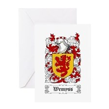 Wemyss Greeting Card
