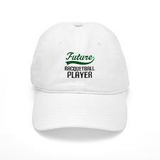 Future Racquetball Player Baseball Cap
