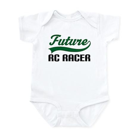 Future RC Racer Infant Bodysuit