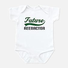 Future Reenactor Infant Bodysuit