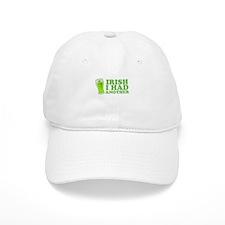 Irish I Had Another St Patricks Day Baseball Baseball Cap