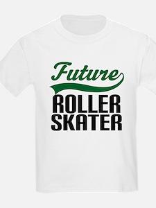 Future Roller Skater T-Shirt