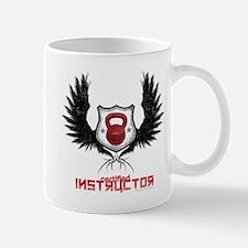 Cute Russian kettlebell Mug