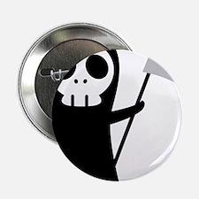 """Grim Reaper 2.25"""" Button"""