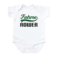 Future Rower Infant Bodysuit
