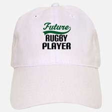 Future Rugby Player Baseball Baseball Cap