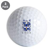 Waugh Golf Ball