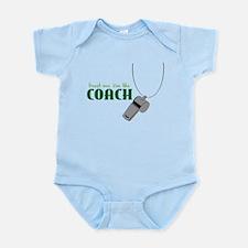 Coach Body Suit