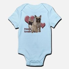 Friends Forever Body Suit