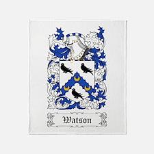 Watson Throw Blanket