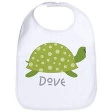 Dove Turtle Bib