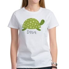 Dove Turtle T-Shirt