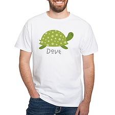 Dove Turtle T-Shirt