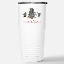 Motorcycles Travel Mug